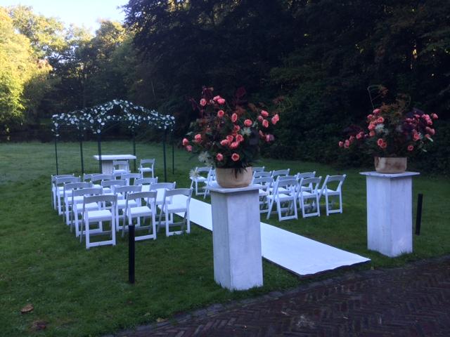 Bruiloften (3)